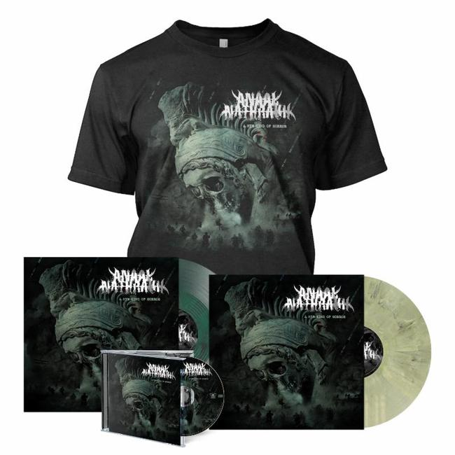 --gray green marbled vinyl (US exclusive - limited to 200 copies)    exclusive bundles with a shirt, plus digital options are also available bcce0cb23dff